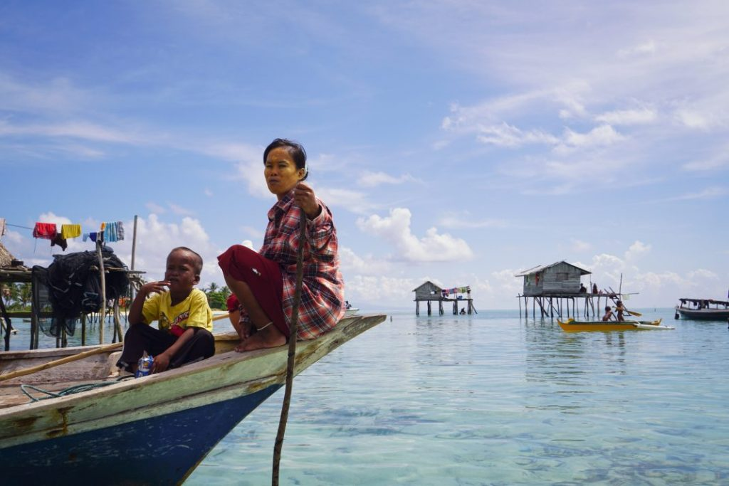 A Journey into Bajau Laut, The Sea Gypsies of Borneo