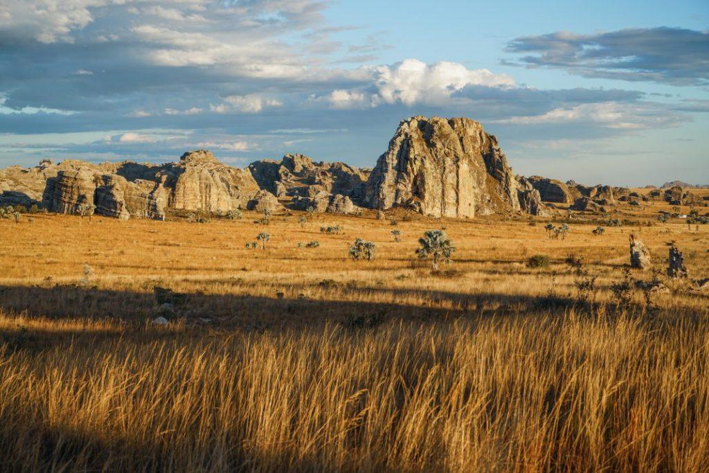 Highlights Along the RN7, Southern Madagascar