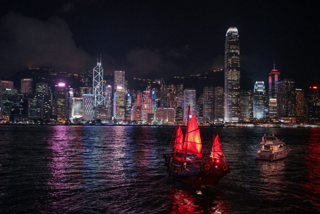 A Photographers Guide to Hong Kong