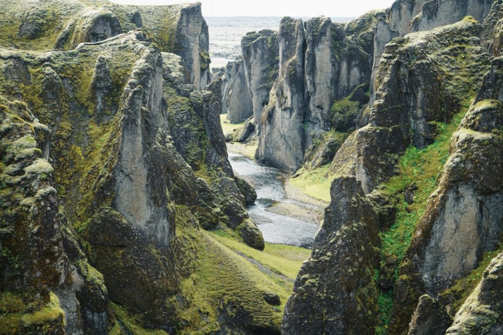 Fire and Ice – Travel Iceland's South Coast
