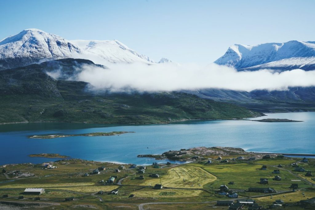 Silence – What It's Like to Travel in Greenland