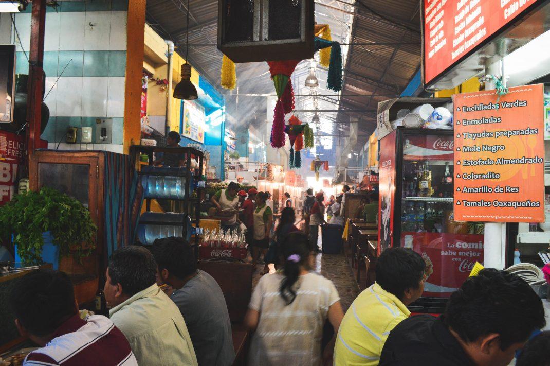 Mexico's Cultural Heart - Oaxaca