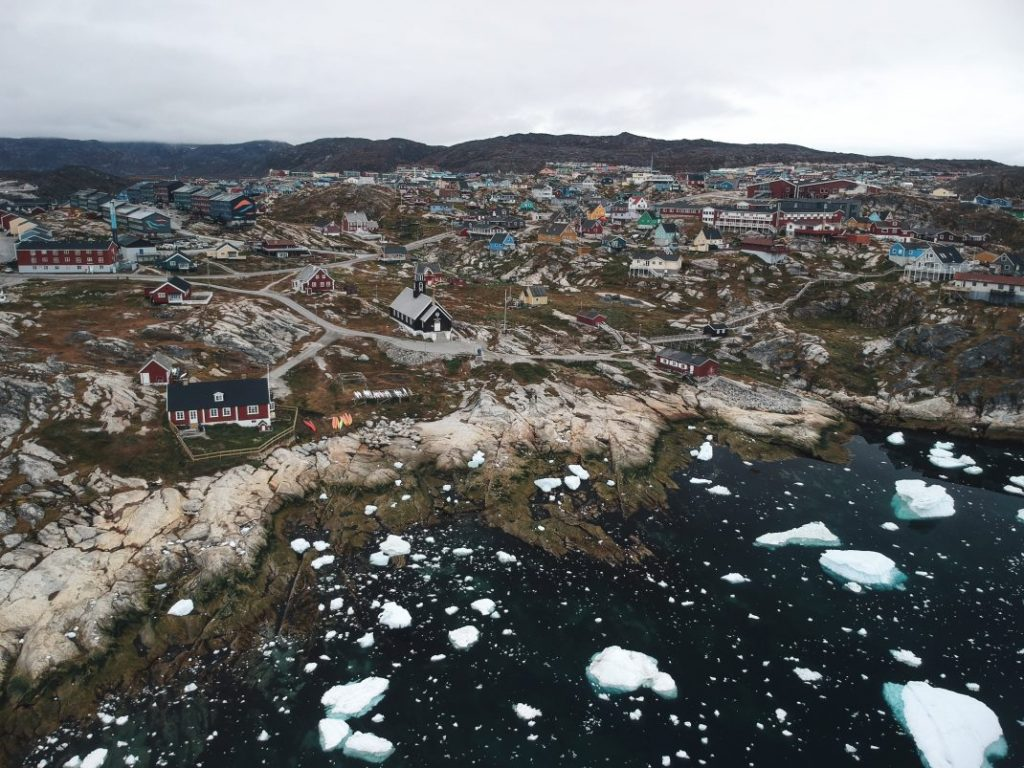 Into the Arctic - Guide to Ilulissat, Greenland