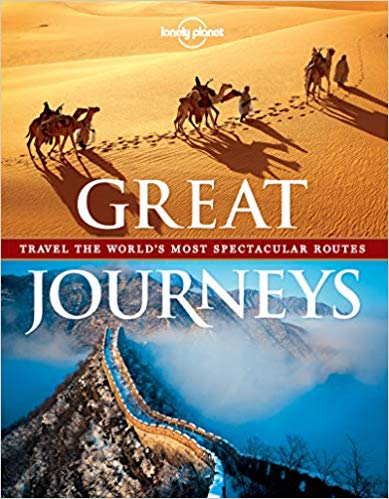Best Books For Travel Inspiration and Planning