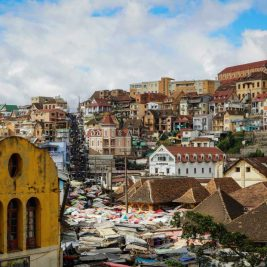 Antananarivo Madagascar Travel Guide
