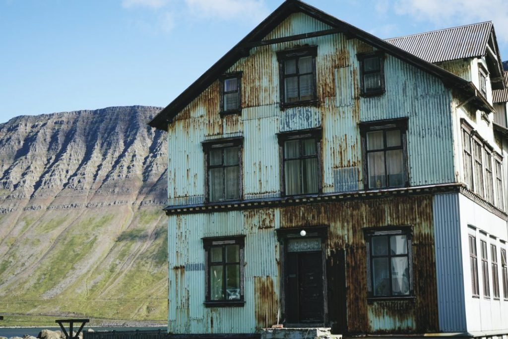 Offbeat Places In Iceland – The West Fjords Iceland Hidden Gems