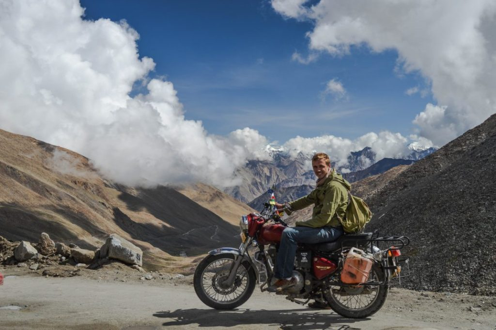 What Has Travelling to Over 100 Countries Taught Me?