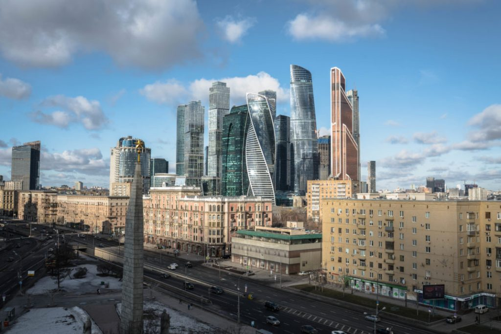 Moscow, Russia – Guide to the Red City