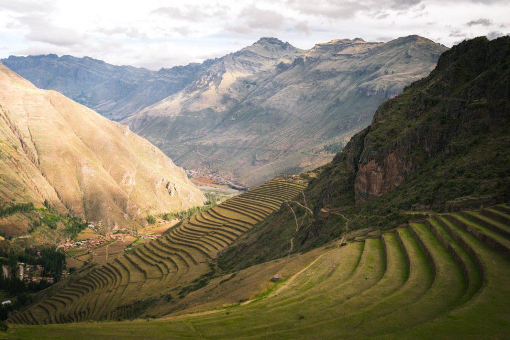 Andean Odyssey – A Trip Through Peru's Sacred Valley