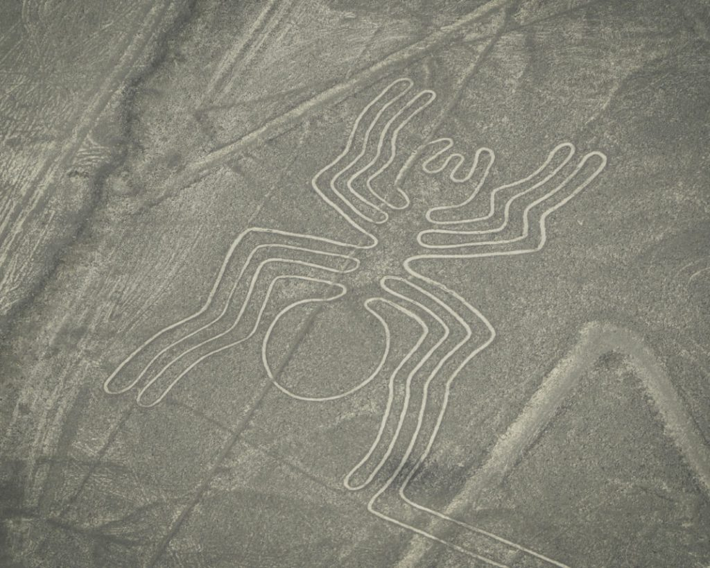 Nazca and Huacachina - Into the Deserts of Peru