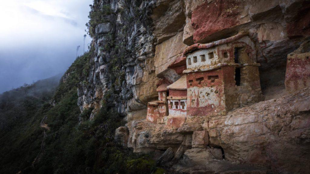 Lost Cities of Peru – Chachapoyas and Leymebamba