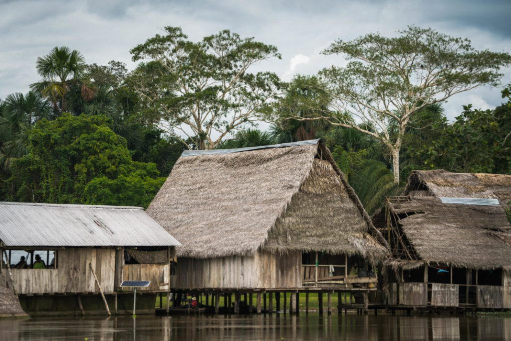 Into the Heart of the Amazon - Peru