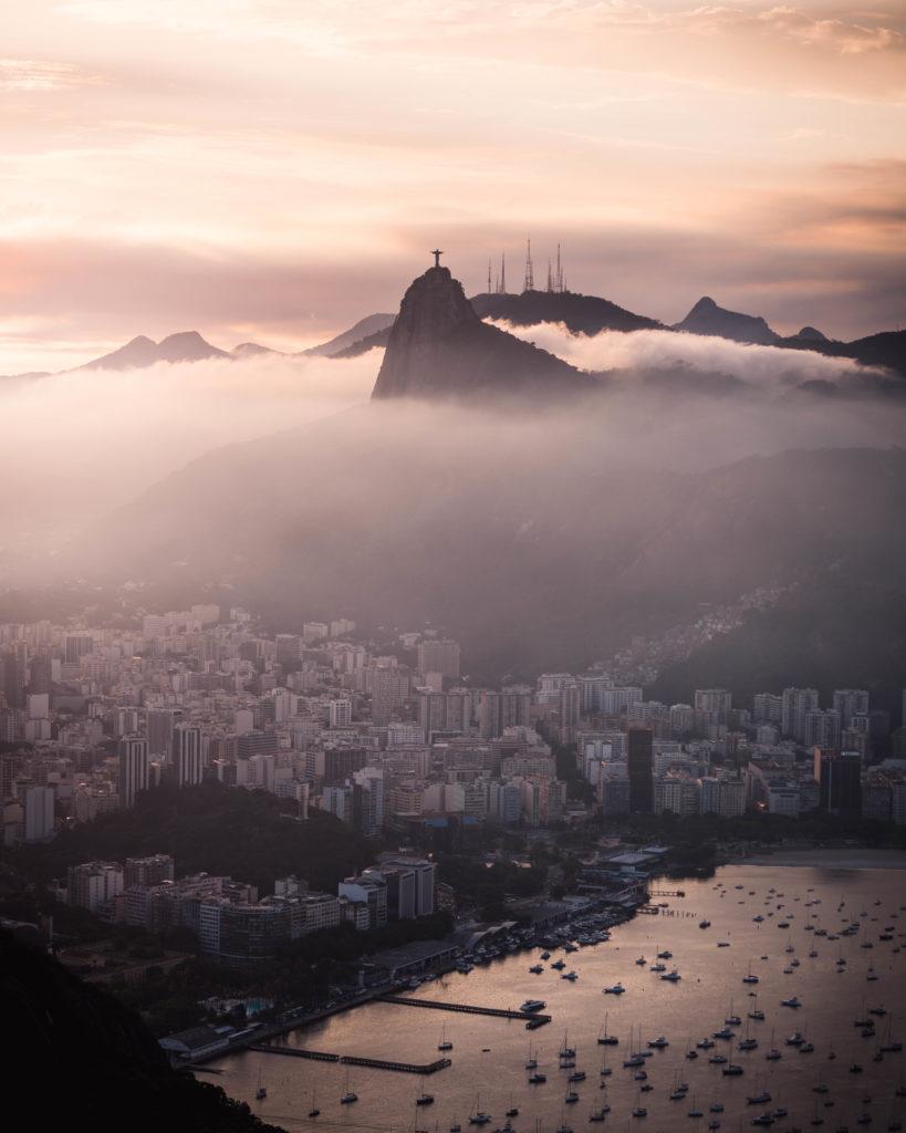 The Best Photo Spots in Rio de Janeiro – Brazil