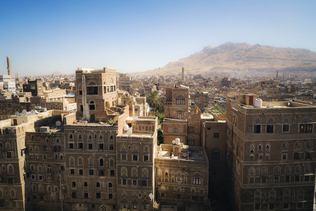 Yemen, A True Travel Story to the Most Dangerous Destination in the World